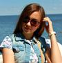 Виктория - менеджер, 25 лет